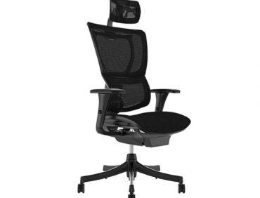 Bureaustoel Comfort Mirus
