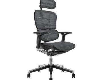Bureaustoel Comfort ErgoHuman Elite