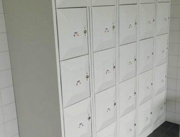 Sernesto Locker-kast