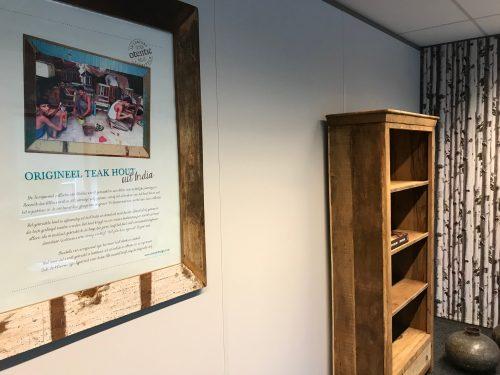 Project aan de Stadsring – Amersfoort