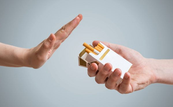 Roken op de werkvloer is van grote invloed op vitaliteit medewerkers!