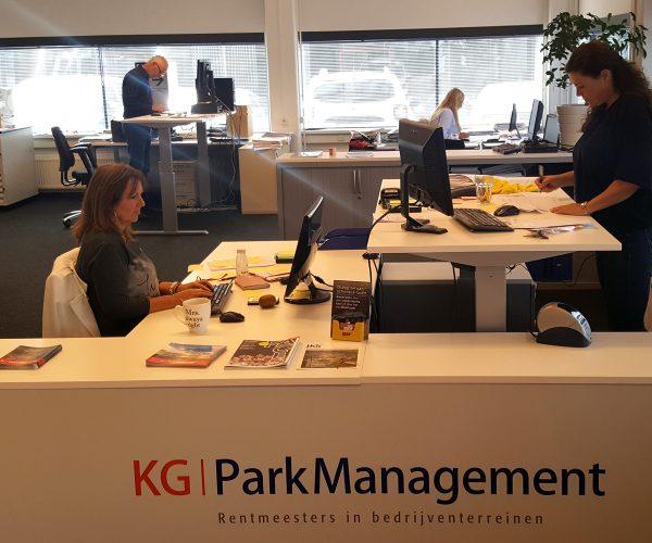 KG ParkManagement