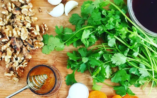 Recept: Walnoten Chutney – goede voeding voor onze hersenen