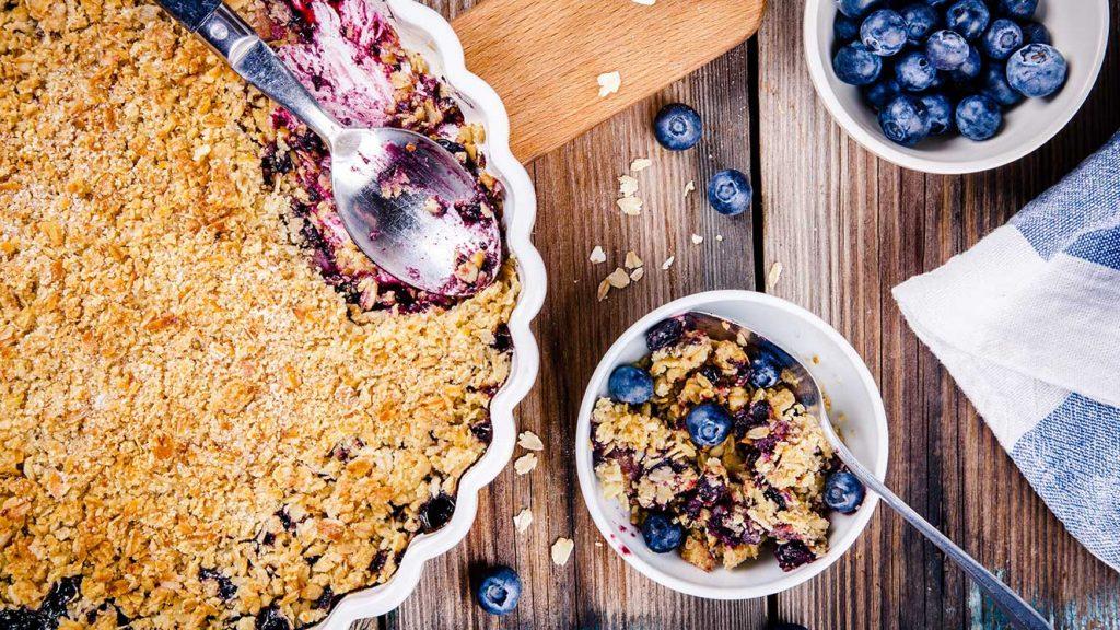 gezond recept ontbijt