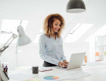 Hoe zorgt u voor een gezonde werkhouding onder medewerkers?