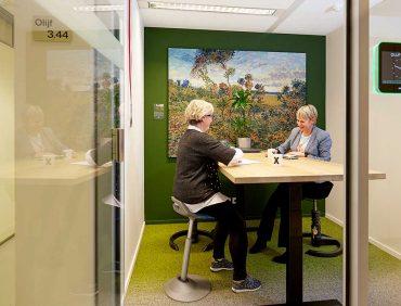 Zorgbalans investeert in gezonde werkplek voor medewerkers